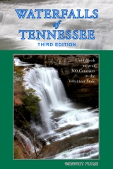 Waterfalls of Tennessee