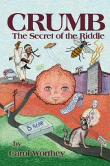 CRUMB: The Secret of the Riddle