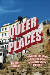 Queer Places, Vol. 3