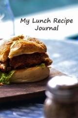 My Lunch Recipe Journal