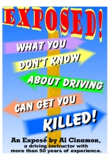 What You Don't Know About Driving Can Get You Killed