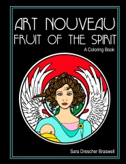 Art Nouveau Fruit of the Spirit