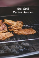 My Grill Recipe Journal