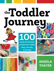 The Toddler Journey