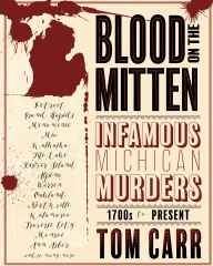 Blood on the Mitten