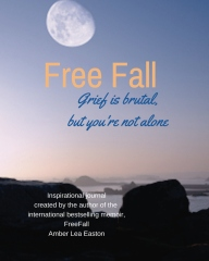 Free Fall Grief is brutal, but you're not alone