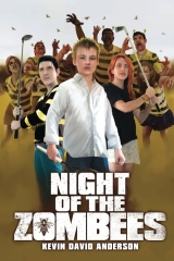 Night of the ZomBEEs