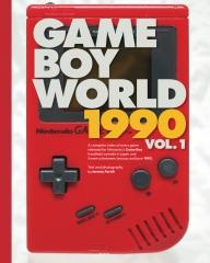 Game Boy World: 1990 Vol. 1 | Black & White Edition