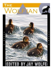 The Wolfian issue 8