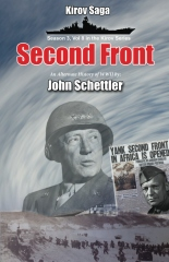 Second Front