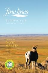 Fine Lines Summer 2016