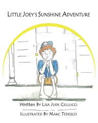 Little Joey's Sunshine Adventure