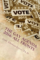 The Gay Agenda 2016: All Fronts