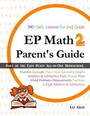 EP Math 2 Parent's Guide
