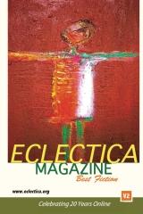 Eclectica Magazine Best Fiction V2