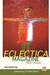 Eclectica Magazine Best Fiction V2