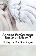 An Angel For Cosmetic Tattooist Edition 7
