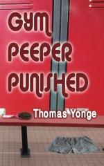 Gym Peeper Punished