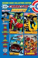 The Charlton Arrow #2