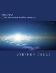 Paradiso (2016 version for chamber orchestra)