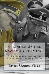 Cronología del nazismo y términos