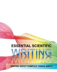 Essential Scientific Writing