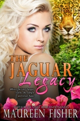 The Jaguar Legacy