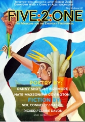 Five 2 One Issue 12