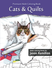Cats & Quilts
