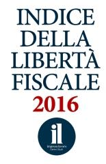 Indice della Libertà Fiscale 2016