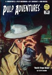 Pulp Adventures #21