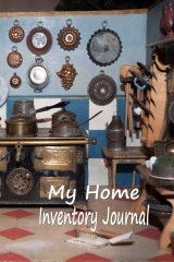 My Home Inventory Journal