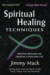 Spiritual Healing Techniques