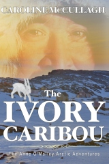 The Ivory Caribou