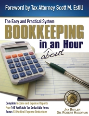Bookkeeping in About an Hour