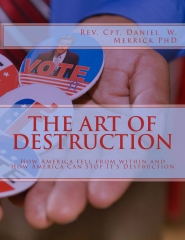 The Art Of Destruction