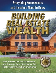 Building Real Estate Wealth