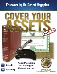 Cover Your Assets (3rd Edition)