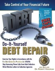 Do-It-Yourself Debt Repair