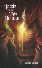 Jamie and the White Dragon