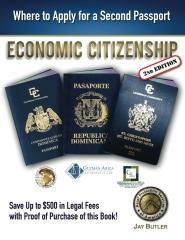 Economic Citizenship (2nd Edition)