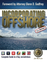 Incorporating Offshore (2nd Edition)