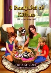 A Basketful of Kittens