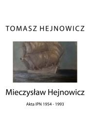 Mieczyslaw Hejnowicz