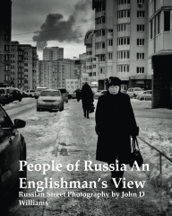 People of Russia An Englishman's View