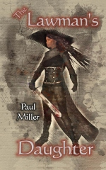 The Lawman's Daughter