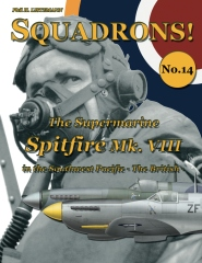 The Supermarine Spitfire Mk. VIII
