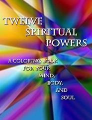 Twelve Spiritual Powers