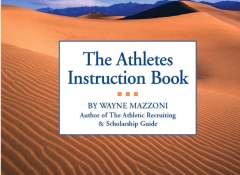 The Athletes Instruction Book
