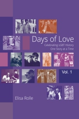 Days of Love (Color Edition), Vol. 1